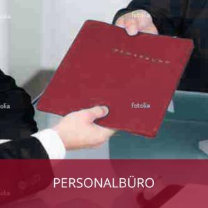 Personalbüro