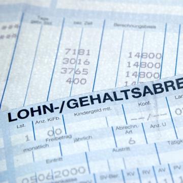 Lohn- & Finanzbuchhaltung
